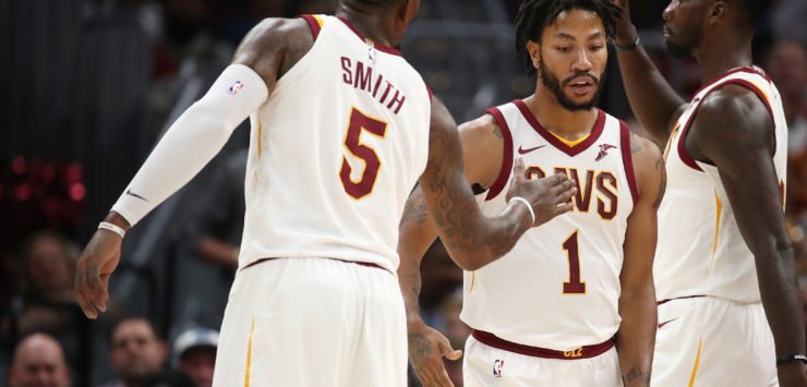 Rose Ready to Return to Cavs