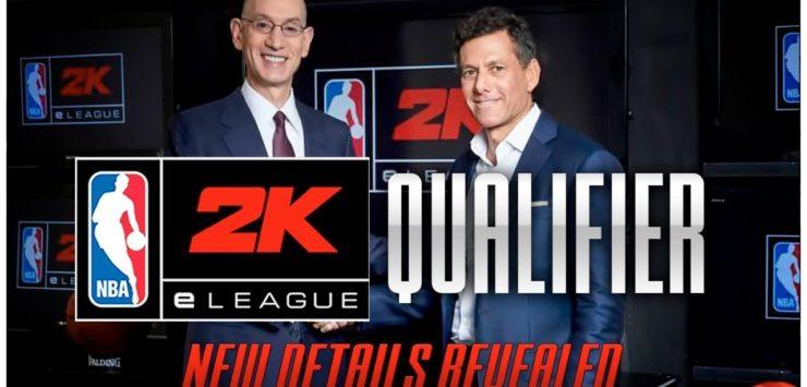 2K Logo Released
