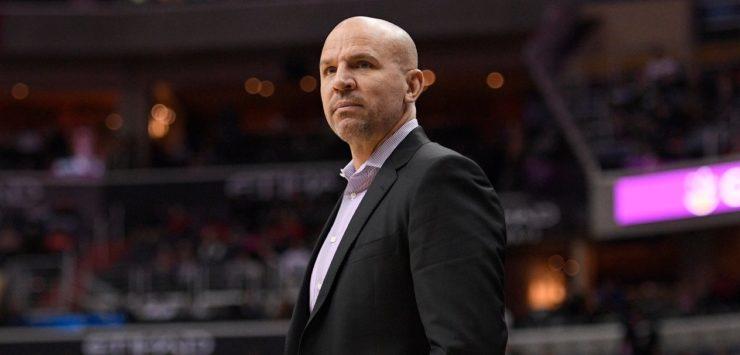 Kidd Fired by Bucks