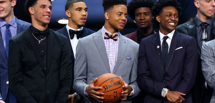 These Rookies Got Style