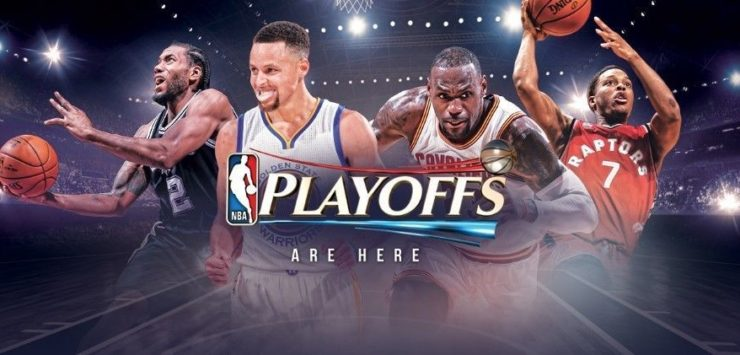 NBA Playoff Seeding Changes Coming?
