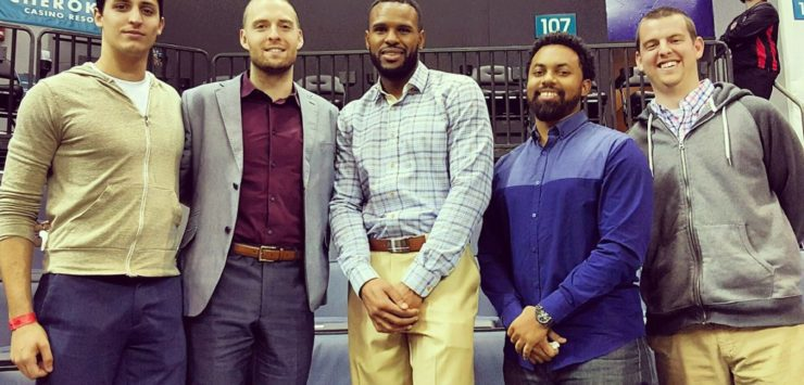 Booker Sets Sights on Billionaire Club