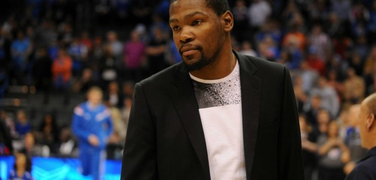 Durant Makes Big Investment