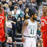 Deadline Looming for Raptors