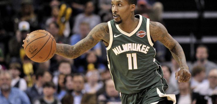 Jennings back in NBA