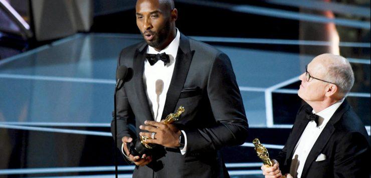 Bryant Wins Oscar