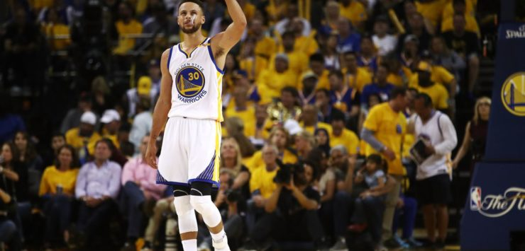 Curry's Return Imminent