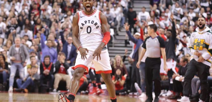 Raptors End Game 1 Curse