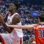 Raptors Take Pivotal Game 5 Over Wizards