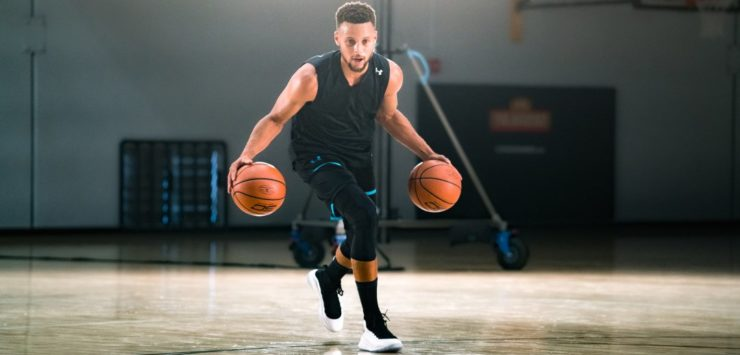 Top 5 Workout Basketball Tools