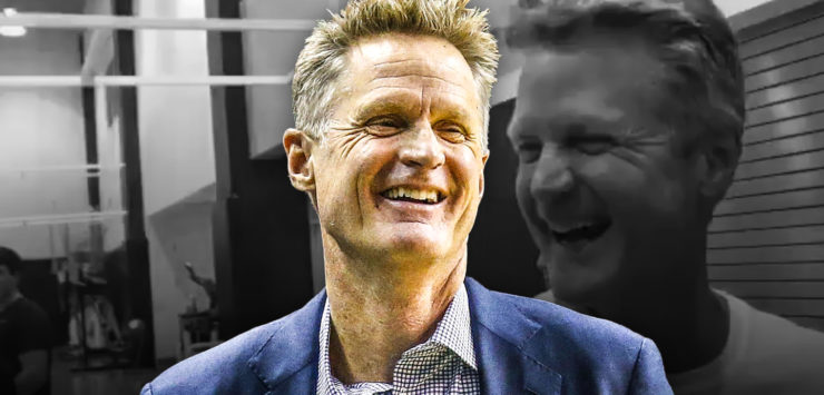 Kerr Against NFL Anthem Policy