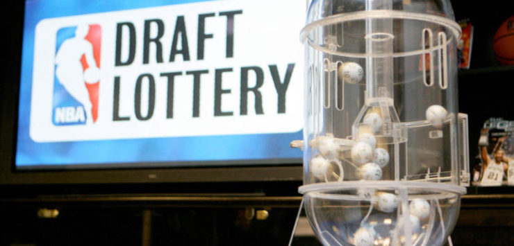 Lottery Night 2018