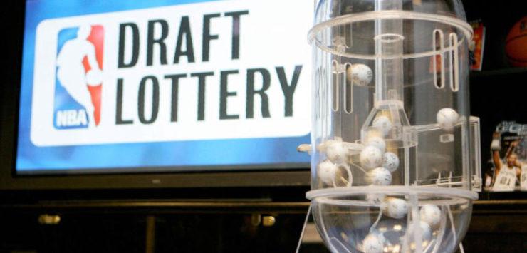 Lottery Night 2018