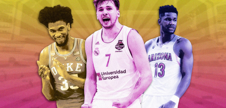 NBA Draft Pick by Pick Results