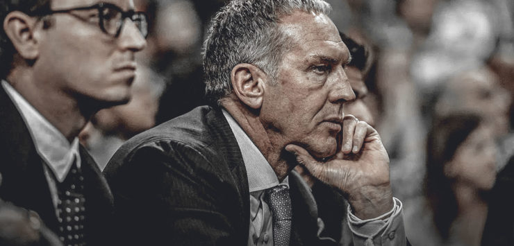 Colangelo, Sixers Part Ways