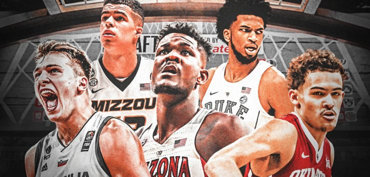 Winners/Losers 2018 NBA Draft