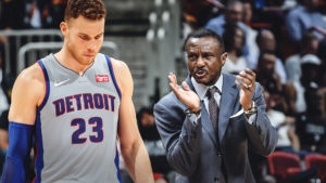 Casey Finds New Home in Detroit