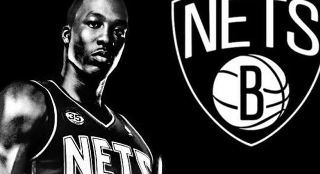 Howard to Nets