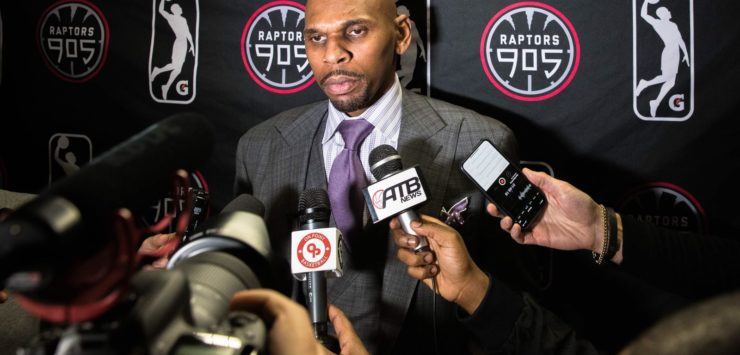 Stackhouse to Grizzlies