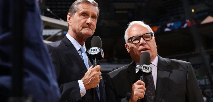 Bucks x Fox Sports Wisconsin