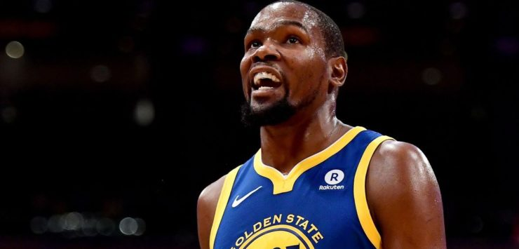 KD to retire at 35?