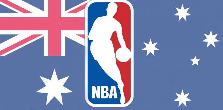 NBA Returning Down Under