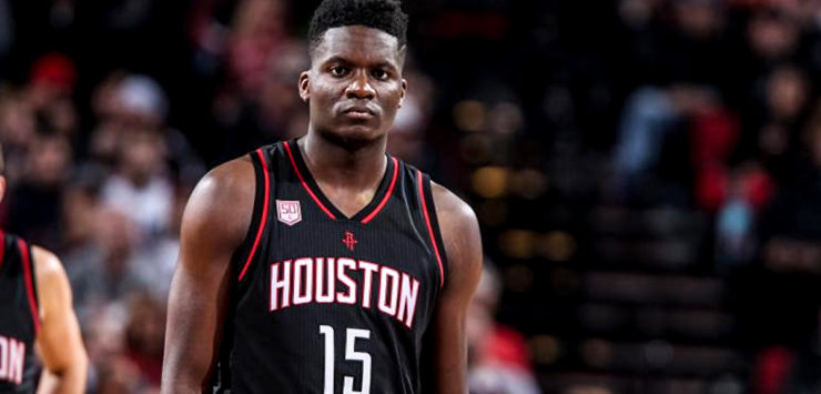 Capela Leads List of Top-10 Unsigned Free Agents