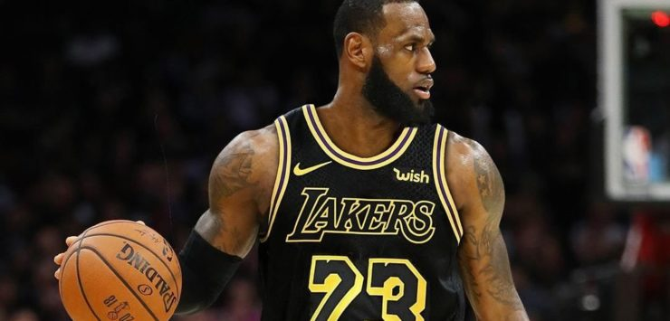 The LeBron Factor