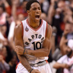 Thanking DeMar