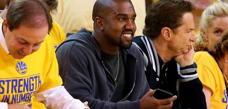 Yeezys to NBA