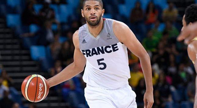 NBA Stars Tweet on World Cup