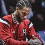 No Set Answer on Kawhi