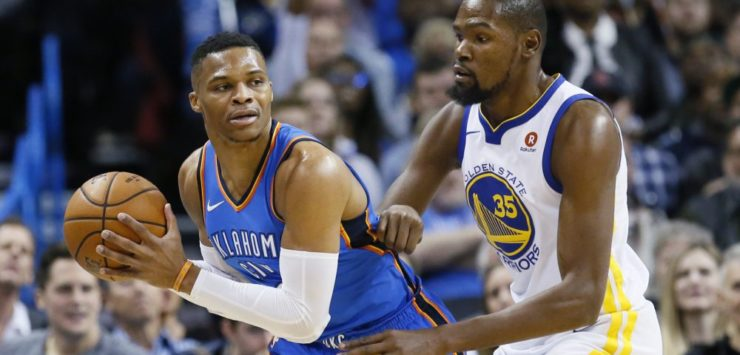 Top 5 2018-19 Games to Watch