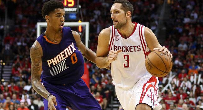 Rockets-Suns Trade Analysis