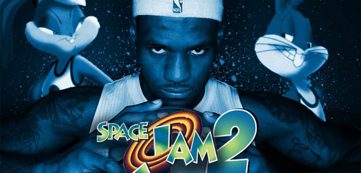 Space Jam 2 is Coming!