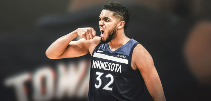 Wolves, Towns Agree to Extension