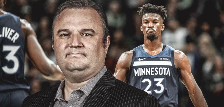 Rockets Want Butler