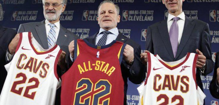NBA All Star 2022