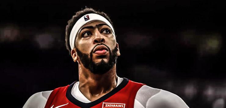 NBA Warns Teams Over Tampering