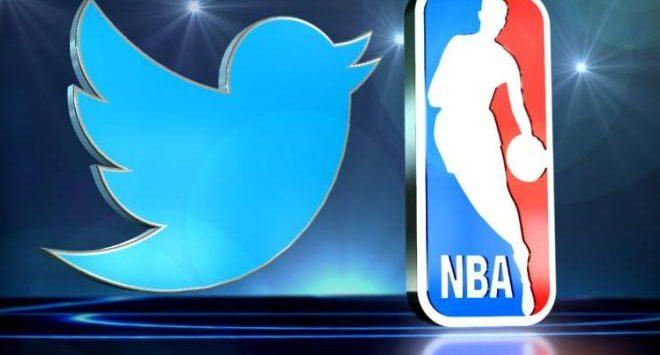 NBA x Twitter