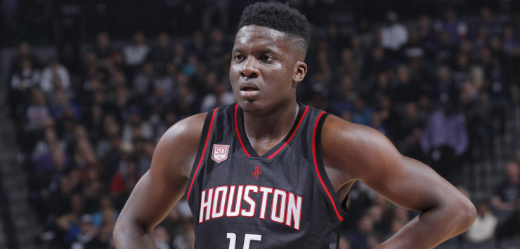 Capela Injured