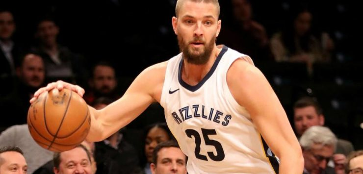 Parsons, Grizz Part Ways