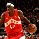 Siakam Deserves the All-Star Nod