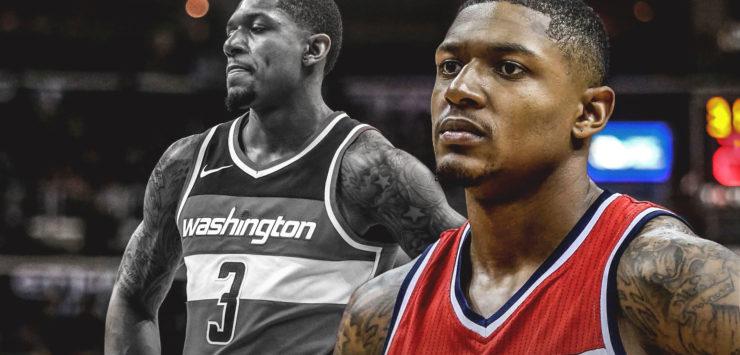 Beal Committed to Wiz