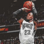 Raps Add McLemore