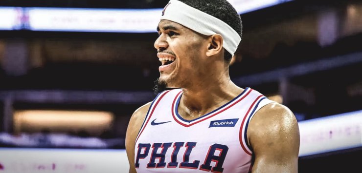 Sixers, Clipper Blockbuster