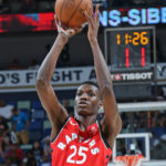 Raptors sign Boucher, Miller