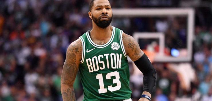 Celtics Falling Apart