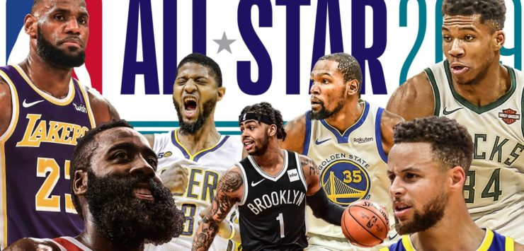 All-Star Teams Set