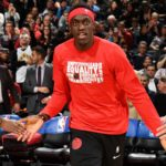 Siakam Rewarded for Community Outreach
